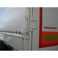 Шторный бортовой полуприцеп Kassbohrer XS ECO TIR